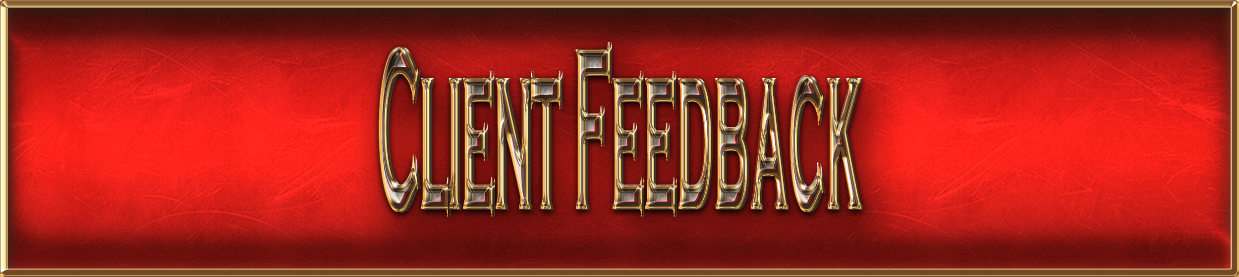 Client-Feedback-Red-BG